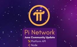 最新:Pi项目方即将开放更多KYC和Dapp的Api,让更多先锋参与节点和超级节点